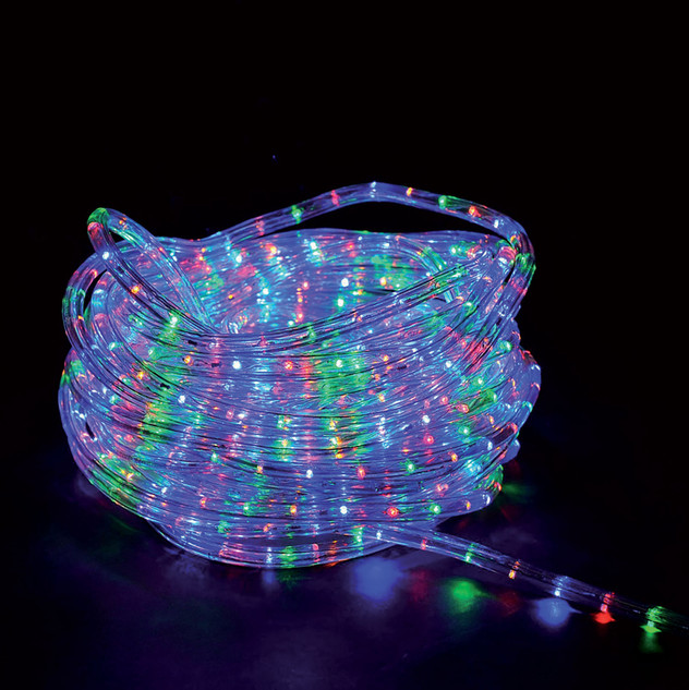 Tube lumineux LEDs