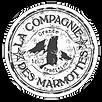 La Compagnie des Marmottes.NOIR ET BLANC