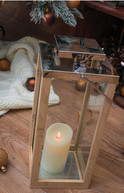 Lanternes Bougies
