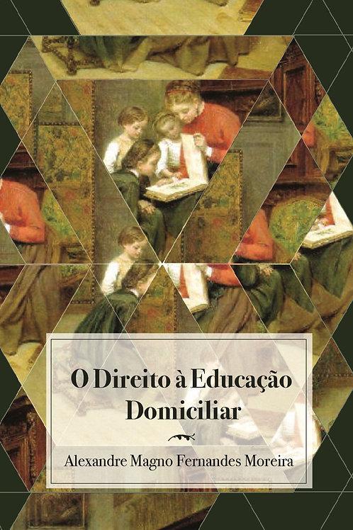 Direito à Educação Domiciliar