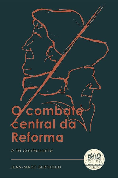 Combate central da Reforma
