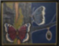 My Mourning Cloak framed.jpg