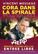"""""""Cora dans la spirale"""" de Vincent MESSAGE"""