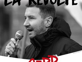 La révolte avec Olivier BESANCENOT