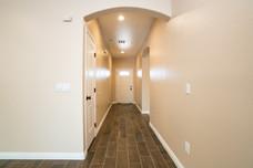 Plan A Hallway to Main Door