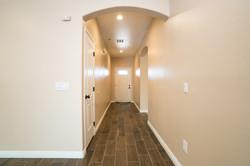 Hallway to Main Door
