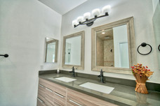 Master Bathroom Plan A2 view 2