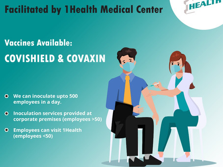 Looking Forward To Inoculating Your Employees With A Covid Vaccine?