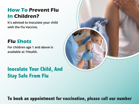 Flu or Cold, How To Tell The Difference?