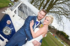 Camper weddings Colchester