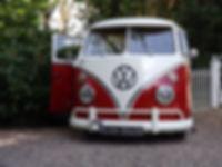 volkswagen wedding essex
