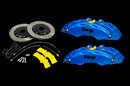 Raceline Forge 380 mm Big Brake Kit | Blue