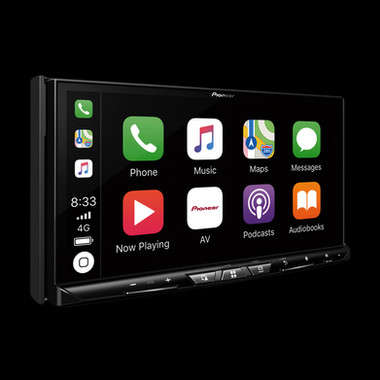 PIONEER Z910DAB NAVIGATION & HEAD UNIT