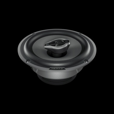 HERTZ HCX 165 FRONT 2 WAY COAXIAL SPEAKER UPGRADE (REAR)