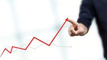 PMI aumenta por 26.9% en febrero