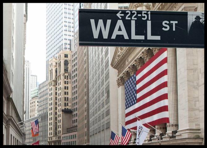 Dow Jones se mantiene arriba mientras las acciones tecnológicas continúan abajo