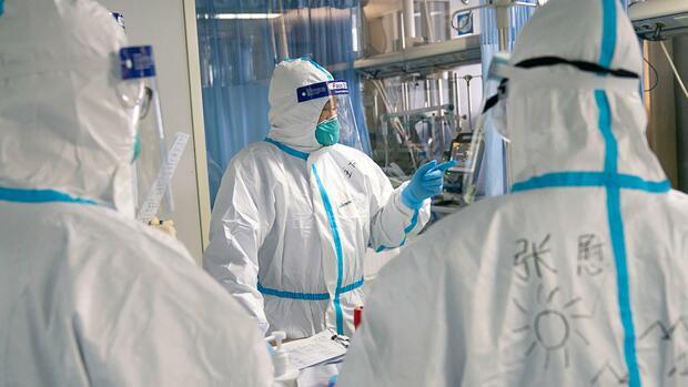 Resurge la preocupación de coronavirus en Wall Street