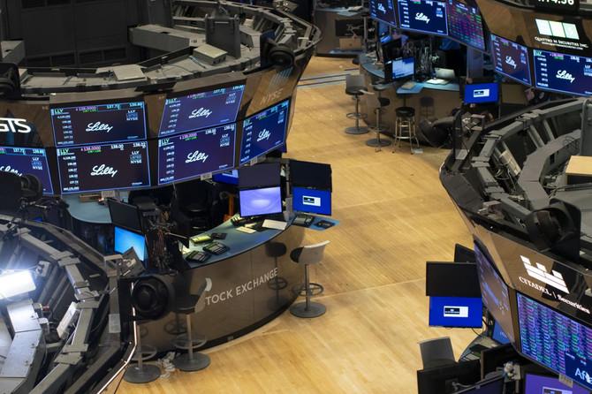 Mercados financieros avanzan ante estímulo federal