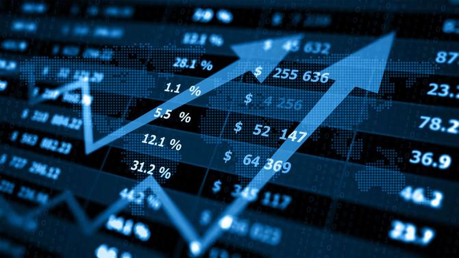 Reacción positiva en Wall Street por expansión de sector manufacturero