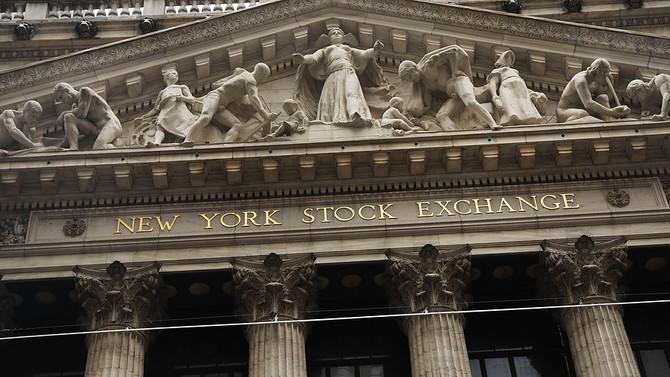 Los mercados cierran en su mejor semana desde abril