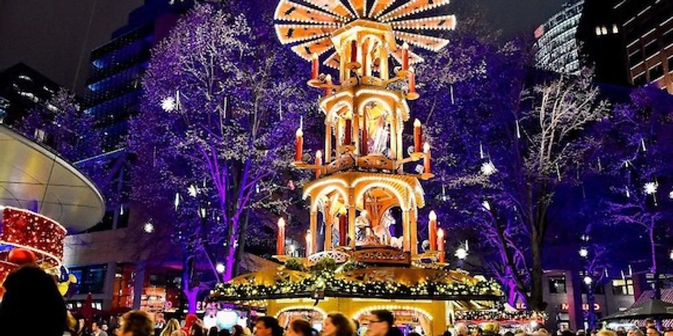 Щецин-Берлин 16 декабря