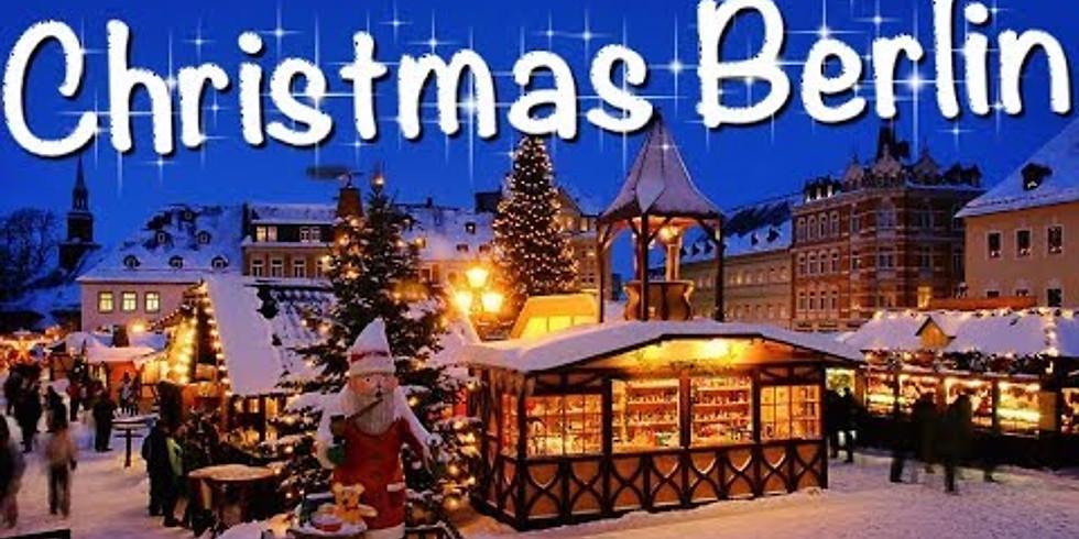 Щецин-Берлин 26 декабря