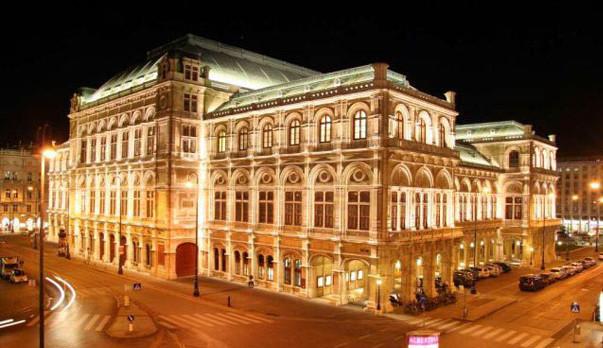 Венская государственная опера
