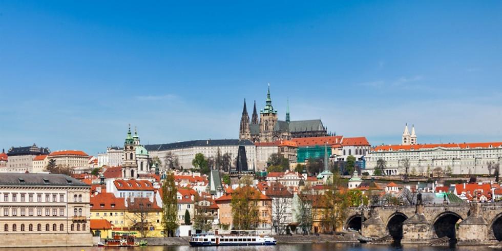Быдгощ/Познань -Прага  20-22 декабря 2019 г.