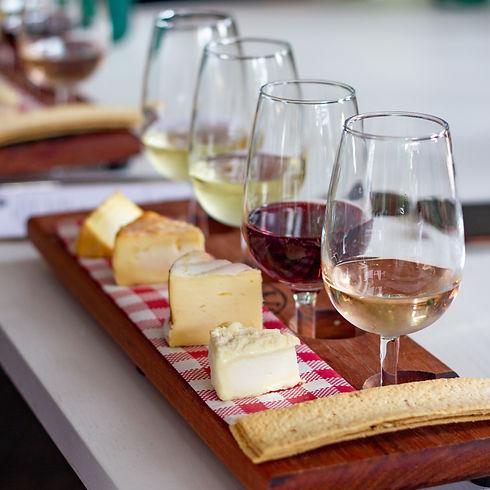 Cheese Wine Pairing   Love Cheese Live