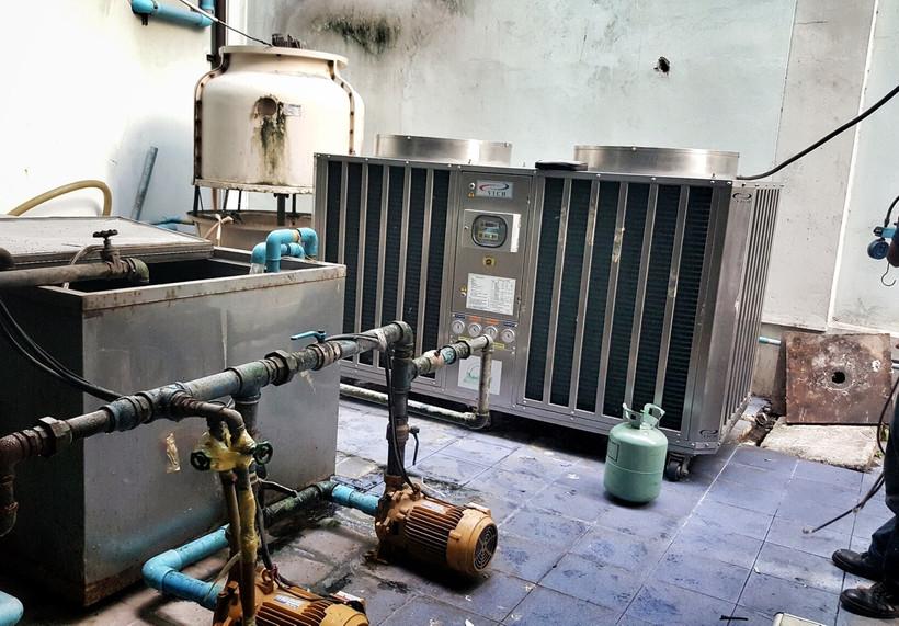 ระบบระบายความร้อนเครื่องจักร_4