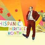 Hispani Heritage Month - Alfalfa Studios - Nickelodeon