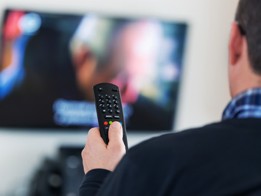 FBI Warns Public About Smart TV Security Capabilities