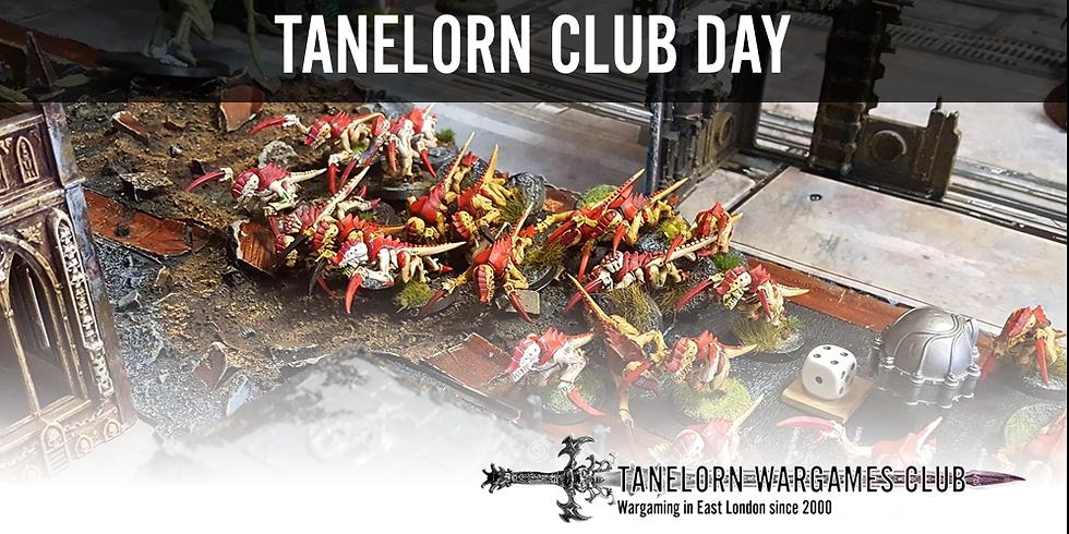 Tanelorn Club Day