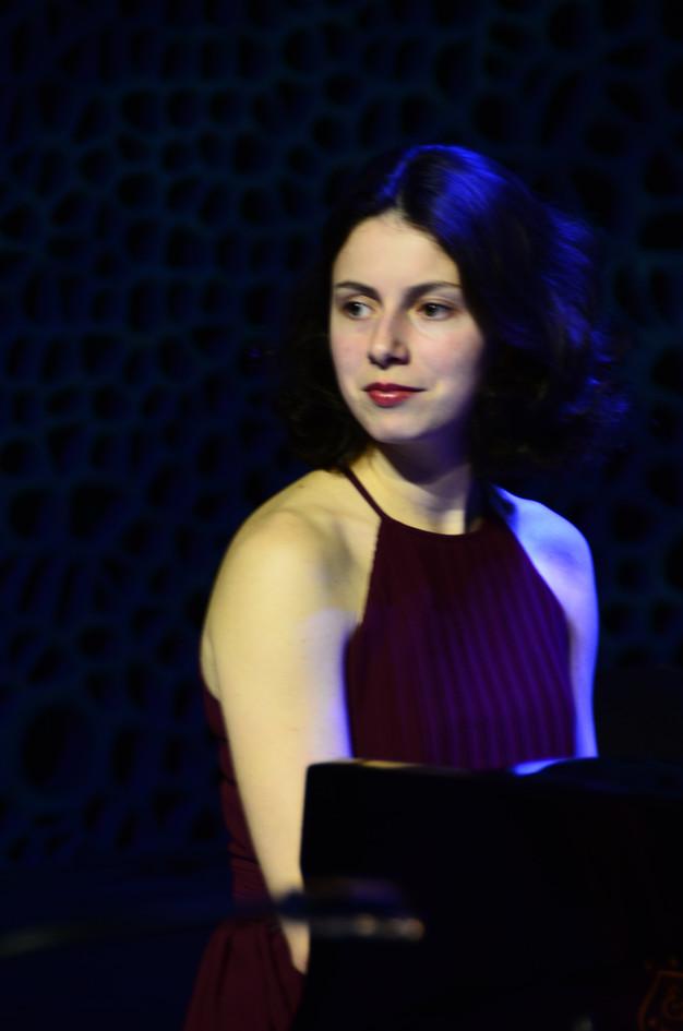 Camille Lemonnier, Elbphilharmonie Hamburg
