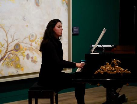 Camille Lemonnier, Musée d'Orsay Paris