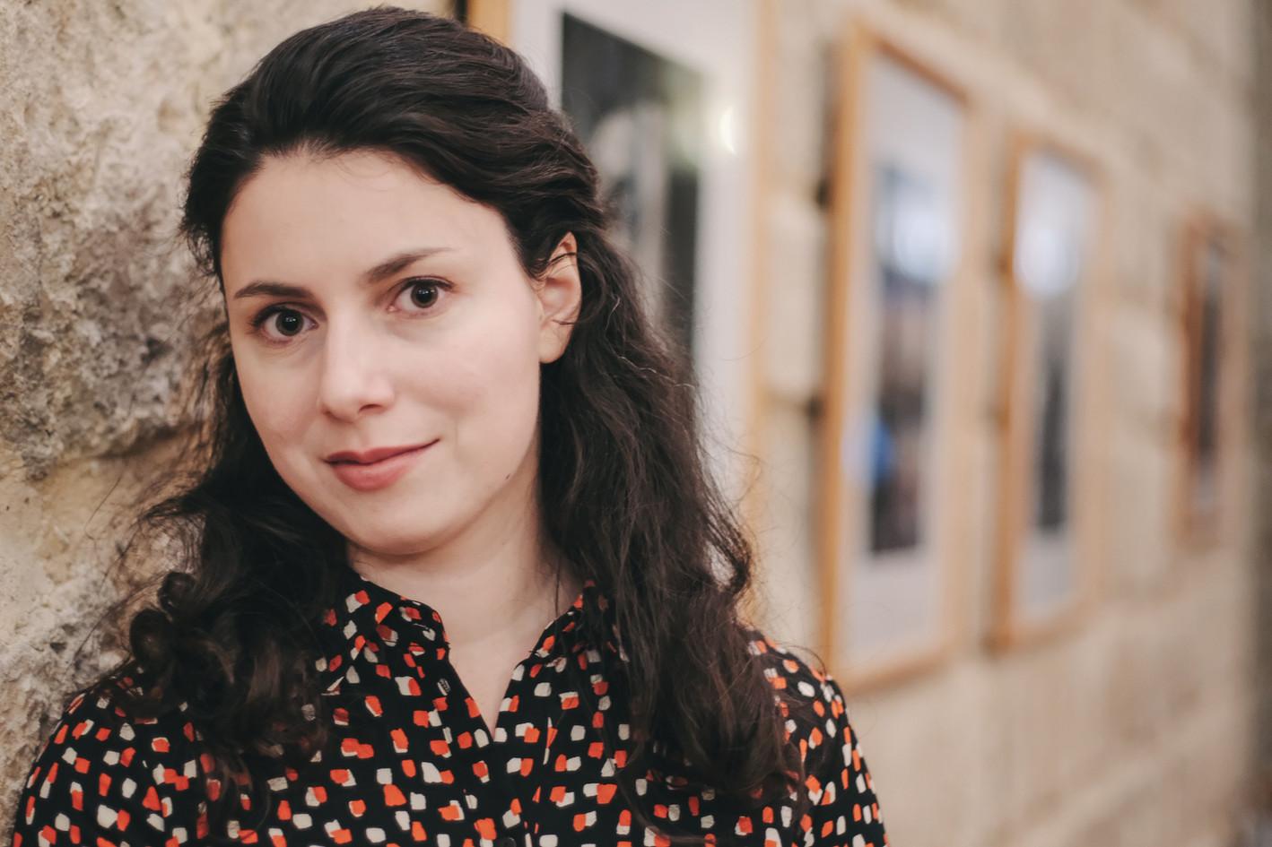 Camille Lemonnier, (c) Alfheidur Erla Gudmundsdottir