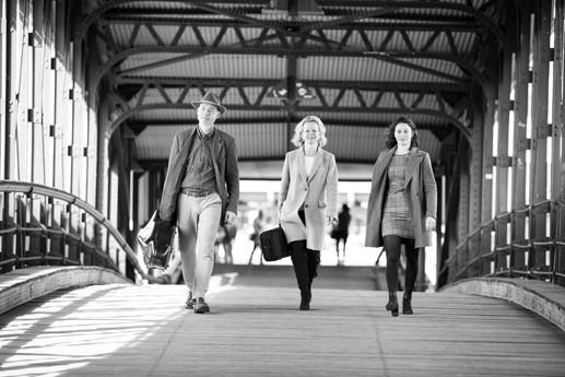 Brahms Trio Hamburg