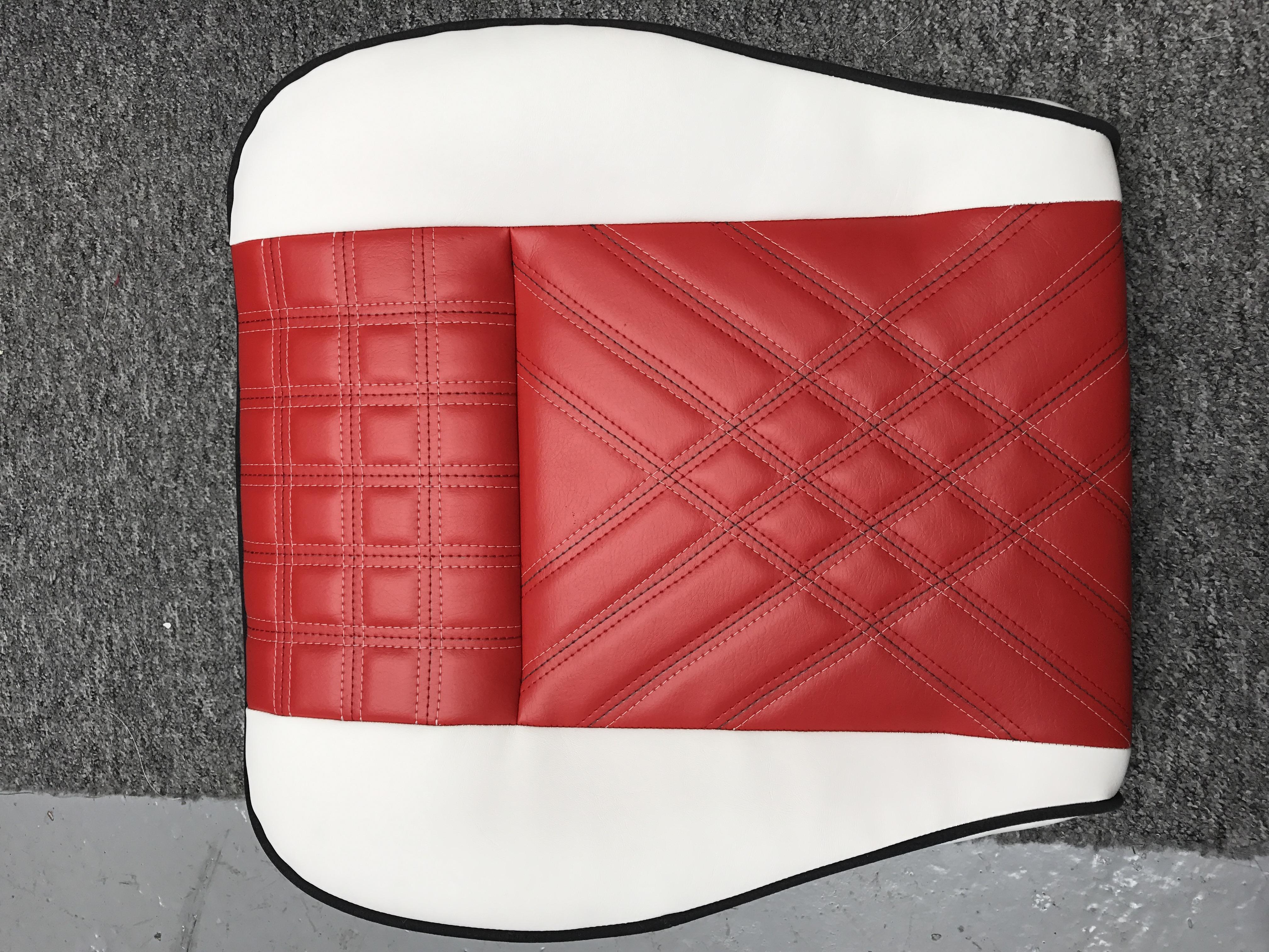T4 seat base