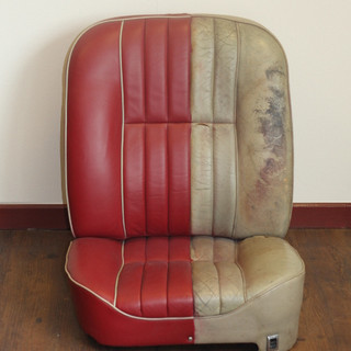 Vehicle Leather Upholstery Courses