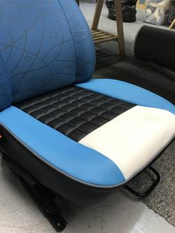 Peugeot Seat Base