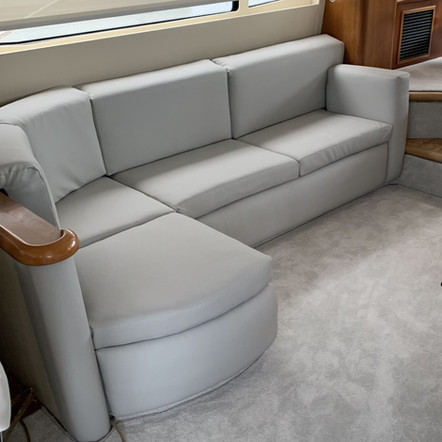 Types of Boat Upholstery foam