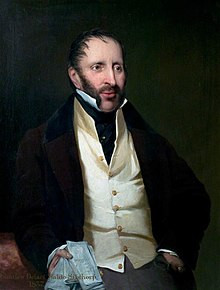 Charles de Laet Waldo Sibthorp