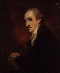 """William Douglas, 4th Duke of Queensberry or """"Old Q"""":"""