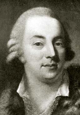 Giacomo Girolamo Casanova de Seingalt