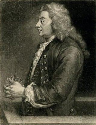 Francis Charteris