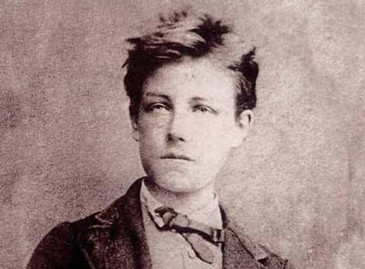 Jean Nicolas Arthur Rimbaud