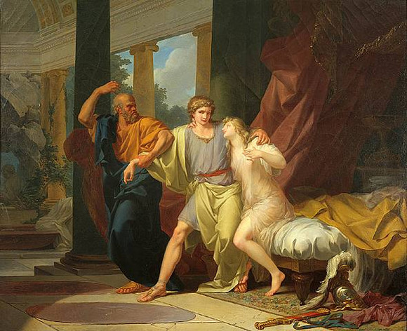 Alcibiades of Athens