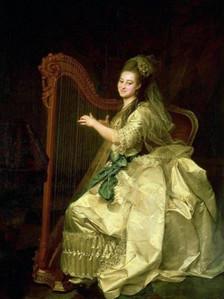 Catherine the Graet