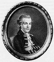 Henry Luttrell, 2nd Earl of Carhampton: