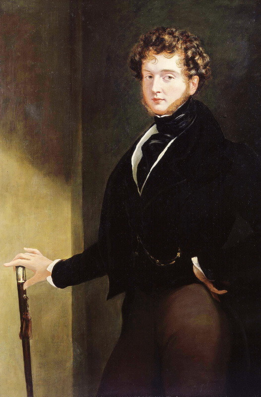 Alfred Guillaume Gabriel d'Orsay